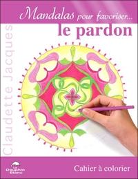 MANDALAS POUR FAVORISER LE PARDON