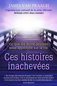 CES HISTOIRES INACHEVEES - CE QUE LES MORTS PEUVENT NOUS APPRENDRE SUR LA VIE