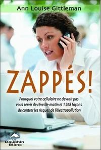 ZAPPES ! POURQUOI VOTRE CELLULAIRE NE DEVRAIT PAS VOUS SERVIR DE REVEILLE-MATIN...