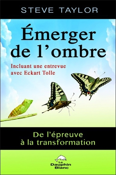 EMERGER DE L'OMBRE - DE L'EPREUVE A LA TRANSFORMATION
