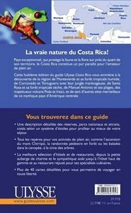 COSTA RICA 8ED