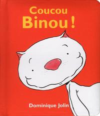 COUCOU BINOU !