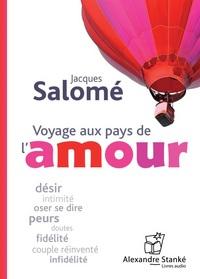 VOYAGE AUX PAYS DE L'AMOUR (CD)