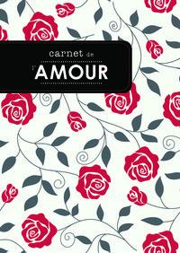 CARNET DE L'AMOUR