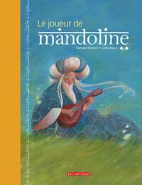 JOUEUR DE MANDOLINE (LE)