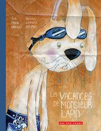VACANCES DE MONSIEUR LAPIN (LES)