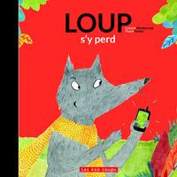 LOUP S'Y PERD