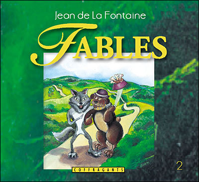 FABLES TOME 2 + CD