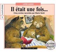 IL ETAIT UNE FOIS CD