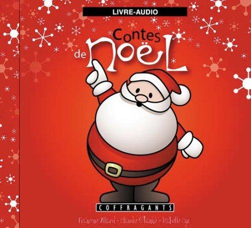 CONTES DE NOEL (CD)