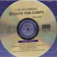 ECOUTE TON CORPS ENCORE !