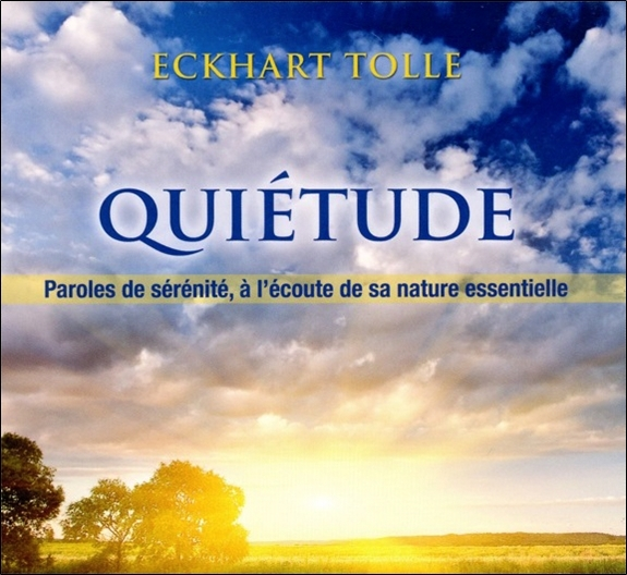 QUIETUDE - LIVRE AUDIO