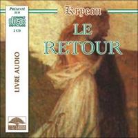 RETOUR - LIVRE AUDIO