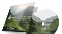 RETRAITE A FINDHORN - LIVRE AUDIO 4 CD