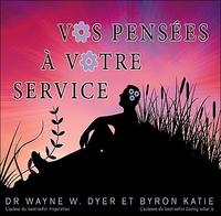 VOS PENSEES A VOTRE SERVICE (LIVRE AUDIO 2 CD)