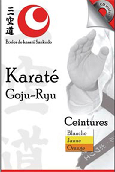 KARATE GOJU-RYU (LIVRE + CD)