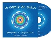 CERCLE DE GRACE - LIVRE AUDIO 2 CD