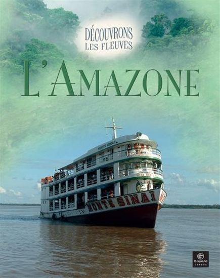 L'AMAZONE