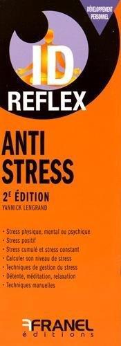 ID REFLEX ANTI STRESS 2E EDT