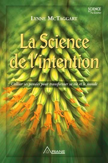 SCIENCE DE L'INTENTION