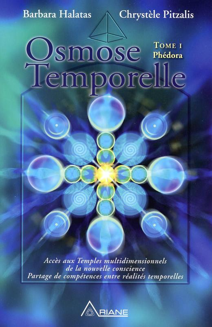 OSMOSE TEMPORELLE - T1 : PHEDORA