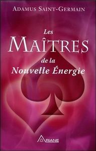 LES MAITRES DE LA NOUVELLE ENERGIE
