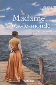 MADAME TOUT-LE-MONDE V 01 CAP-AUX-BRUMES