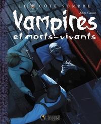 VAMPIRES ET MORTS-VIVANTS