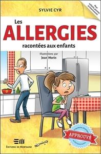 LES ALLERGIES RACONTEES AUX ENFANTS