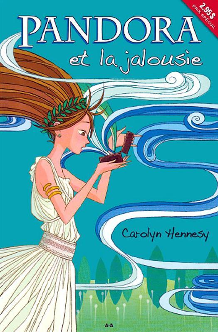 PANDORA ET LA JALOUSIE - TOME 1