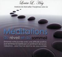 MEDITATIONS DU REVEIL ET DU SOMMEIL - LIVRE AUDIO