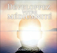 DEVELOPPEZ VOTRE MEDIUMNITE - LIVRE AUDIO