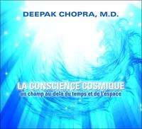 LA CONSCIENCE COSMIQUE - LIVRE AUDIO 2 CD