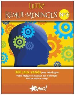 ULTRA REMUE-MENINGES N 3