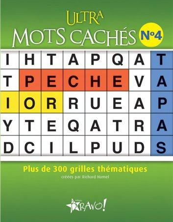 ULTRA MOTS CACHES N 4