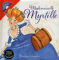 Mademoiselle Myrtille