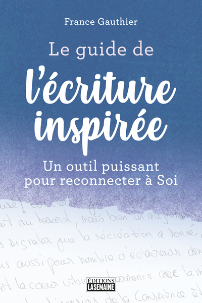 LE GUIDE DE L'ECRITURE INSPIREE
