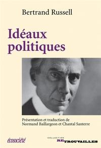 IDEAUX POLITIQUES