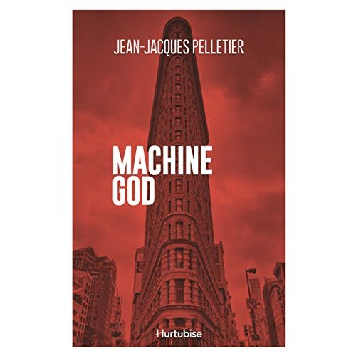 MACHINE GOD