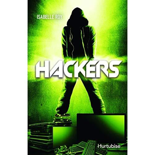 HACKERS V 01