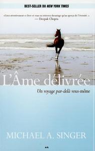 L'AME DELIVREE - UN VOYAGE PAR-DELA VOUS-MEME