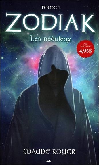 ZODIAK T1 - LES NEBULEUX