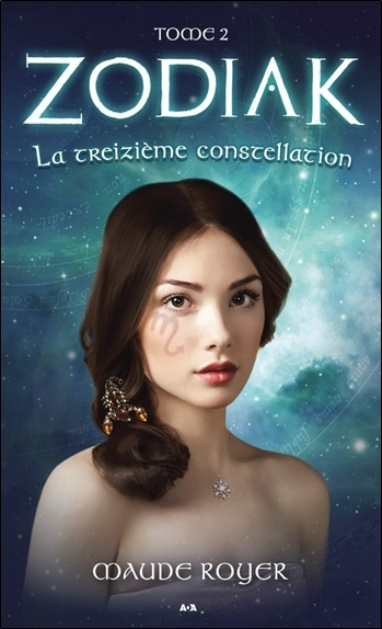 ZODIAK T2 - LA TREIZIEME CONSTELLATION