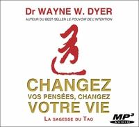 CHANGEZ VOS PENSEES, CHANGEZ VOTRE VIE - CD MP3