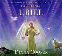 MEDITATION POUR ENTRER EN CONTACT AVEC L'ARCHANGE URIEL - LIVRE AUDIO