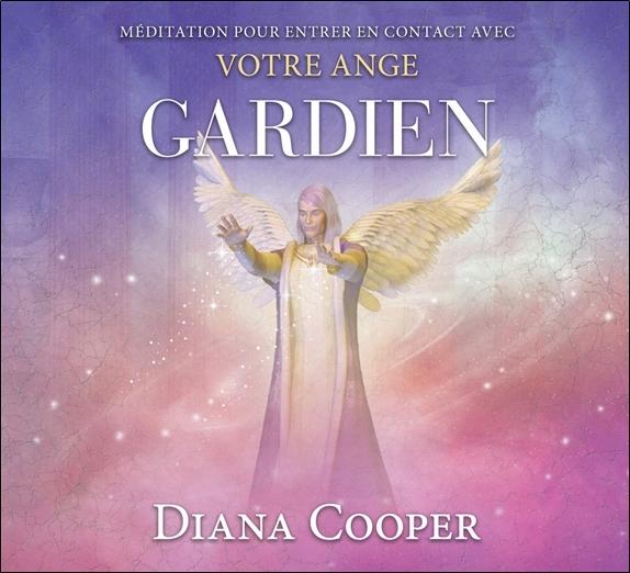 MEDITATION POUR ENTRER EN CONTACT AVEC VOTRE ANGE GARDIEN - LIVRE AUDIO