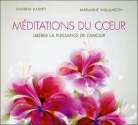MEDITATIONS DU COEUR - LIBERER LA PUISSANCE DE L'AMOUR - LIVRE AUDIO 2CD