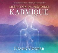 LIBERATION DES MEMOIRES KARMIQUES - LIVRE AUDIO