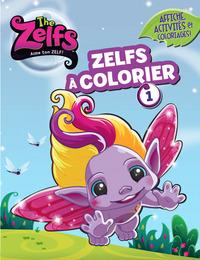 ZELFS A COLORIER 1