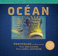 OCEAN PHOTICULAR-UN LIVRE ANIME